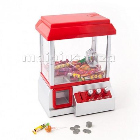 Gioco Macchina Acchiappa CARAMELLE - Distributore Candy Grabber