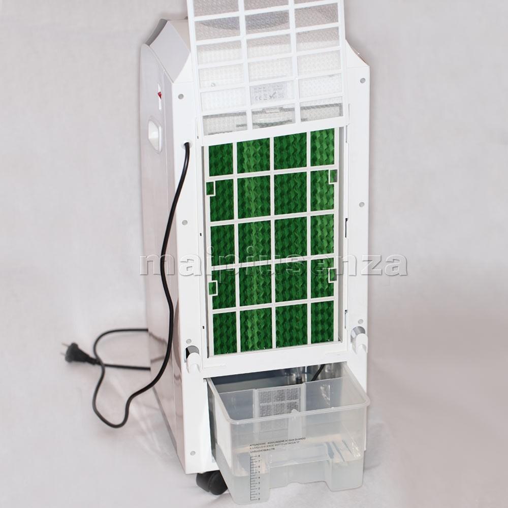 Ventilatore refrigeratore ad acqua w.<span id=