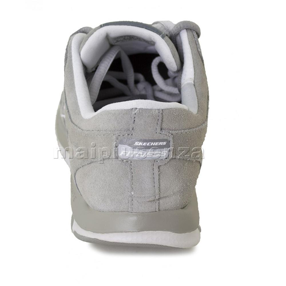 Skechers Shape ups Liv Donna 99999756 CCL Scarpe fitness