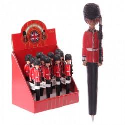 Penna Guardia Reale & Guardiano della Torre di Londra