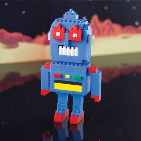 Pixel Bricks Robot - da costruire con mattoncini pixel