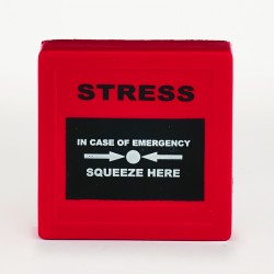 "Emergency Stress Ball (v2) - pallina antistress ""in caso di emergenza"""