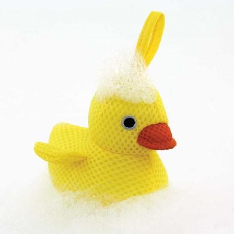 Rub a Dub Duck