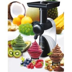 Tutty Fruity macchina del gelato con frutta congelata originale DMC visto in TV