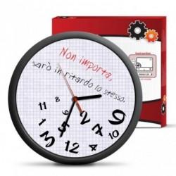 Orologio per ritardatari