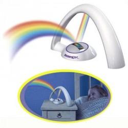 Lampada Arcobaleno - Rainbow in my Room