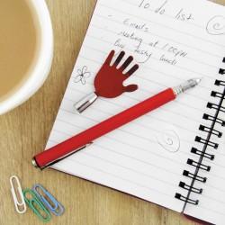 Penna estensibile grattaschiena - Back Scratch Pen