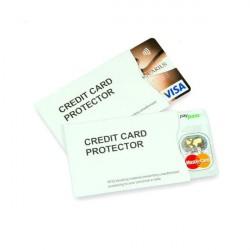 RFID Credit Card Protector - Proteggi carte di credito/bancomat