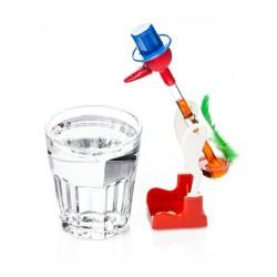 Drinking bird - Picchio Bevitore