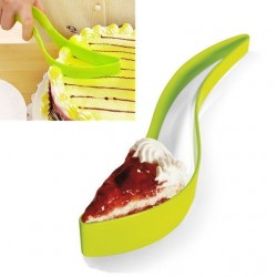 Coltello/paletta taglia/servi Torta - Cake cutter and server 2 in 1
