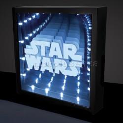 Lampada ambientale Star Wars Infinity Light USB