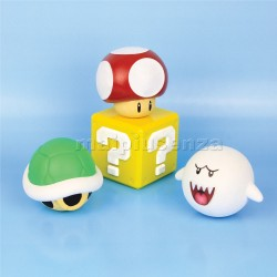 Palline antistress - Super Mario Bros Stress Balls - assortite