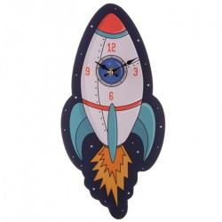 Orologio da Parete - Missile