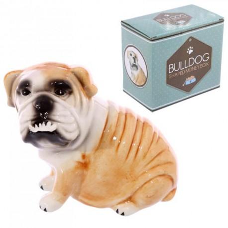 Salvadanaio - Bulldog