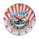 Orologio Garage Service