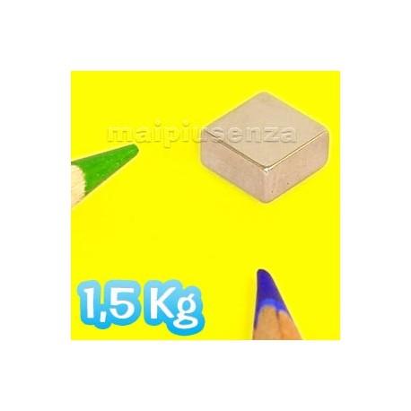 Blocchi 8x8x4 mm - 10 pezzi