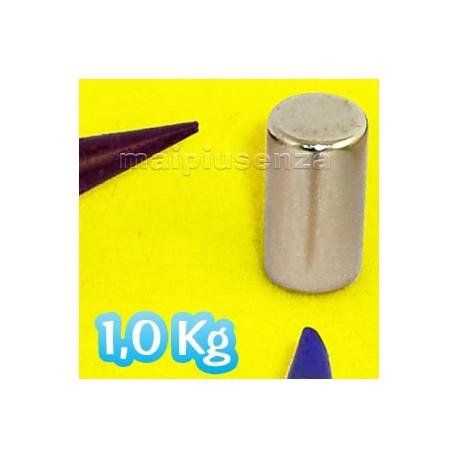 Cilindri 9x5 mm - 10 pezzi