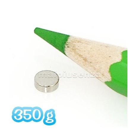 Dischi 4x1,5 mm - 100 pezzi