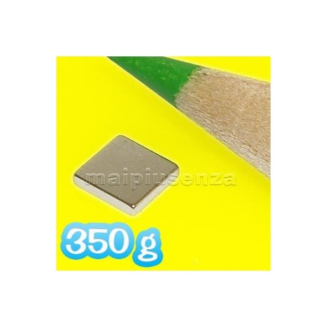 Blocchi 5x5x1 - 20 pezzi