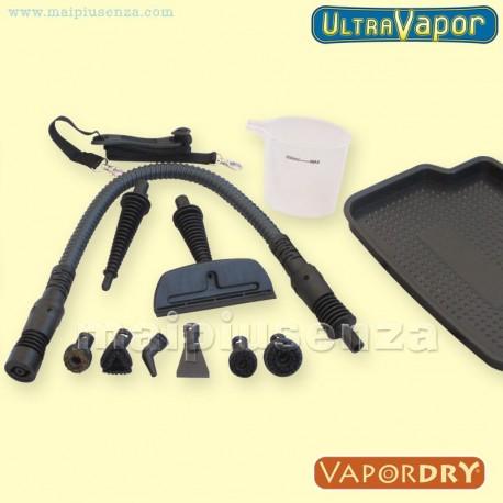 Ricambi - Ultravapor/Vapordry - VARI PEZZI