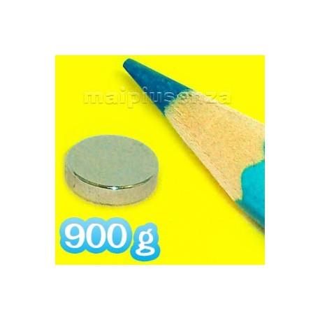 Disco 8x2 mm - 20 pezzi