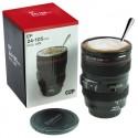 """Tazza obbiettivo 24-105 """"simil"""" Canon scala 1:1 - Camera Cup"""