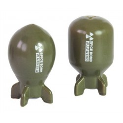 Bombe Atomice Sale&Pepe INVOTIS